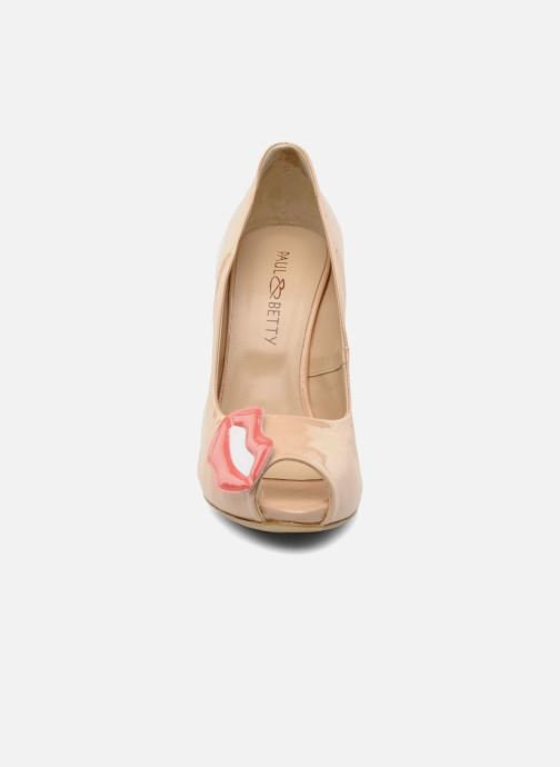 Pumps Paul & Betty PrettyLips Beige model