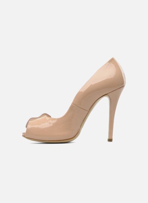 Pumps Paul & Betty PrettyLips Beige voorkant