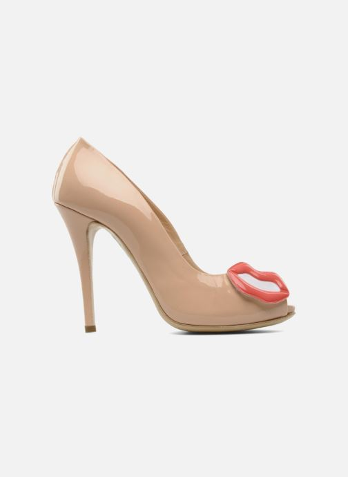 Pumps Paul & Betty PrettyLips Beige achterkant