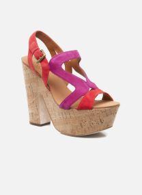 Sandales et nu-pieds Femme Hysteria Sandale