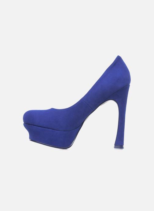 High heels Kelsi Dagger Abrielle Blue front view