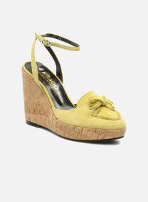 Sandales et nu-pieds Femme Ydriss