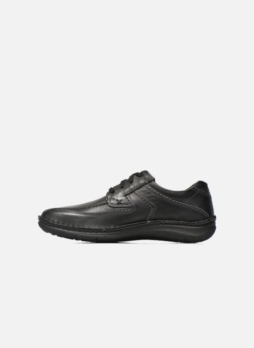 Anvers Lacets Black Chaussures Josef Seibel 08 À UMpGSqzV