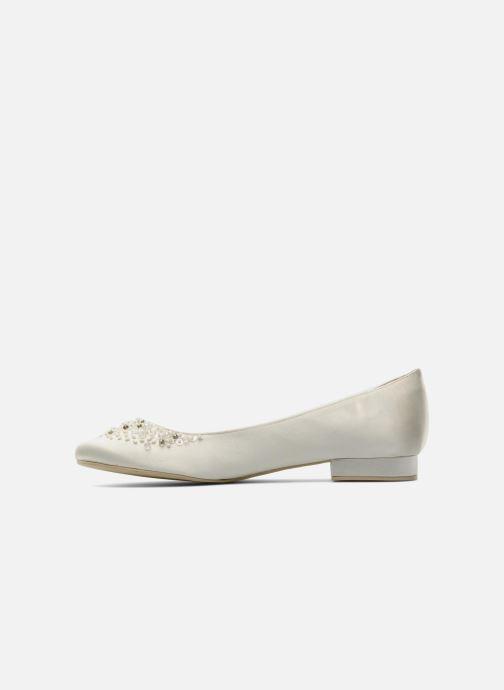 Ballerina's Menbur Carmichael Wit voorkant
