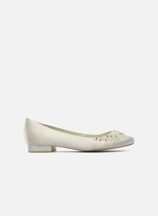 Ballerina's Menbur Carmichael Wit achterkant