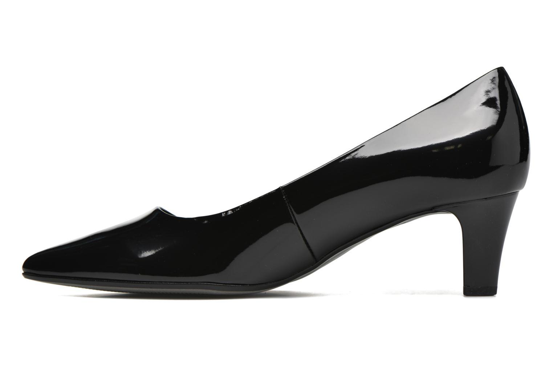 Zapatos de tacón Gabor Emilie Negro vista de frente