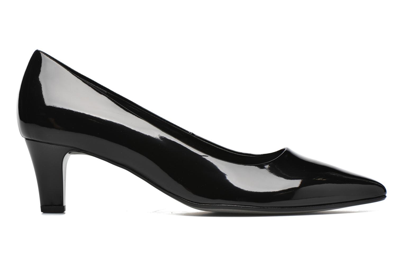 Zapatos de tacón Gabor Emilie Negro vistra trasera