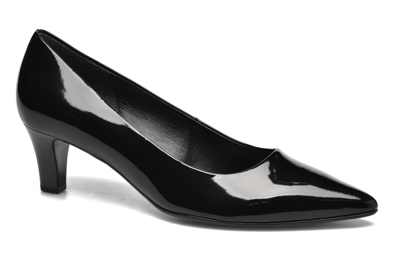 Zapatos de tacón Gabor Emilie Negro vista de detalle / par