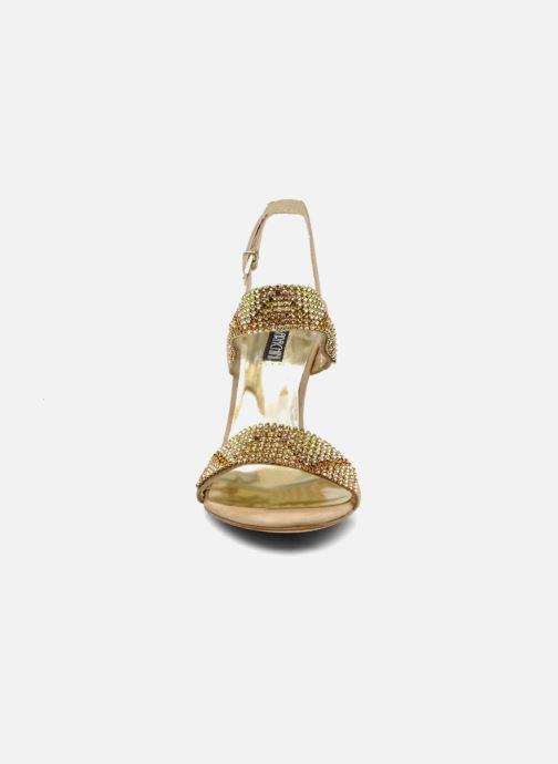 Sandaler Barachini Andrama Beige bild av skorna på