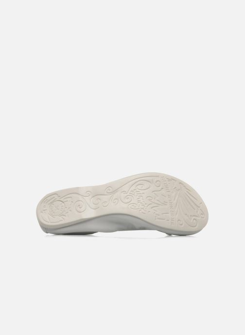 Ballet pumps Primigi Veridiana White view from above