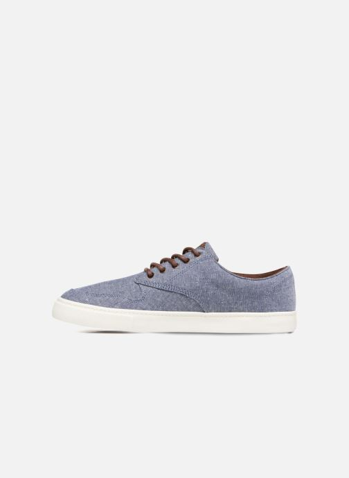 Chaussures de sport Element Topaz C3 Bleu vue face