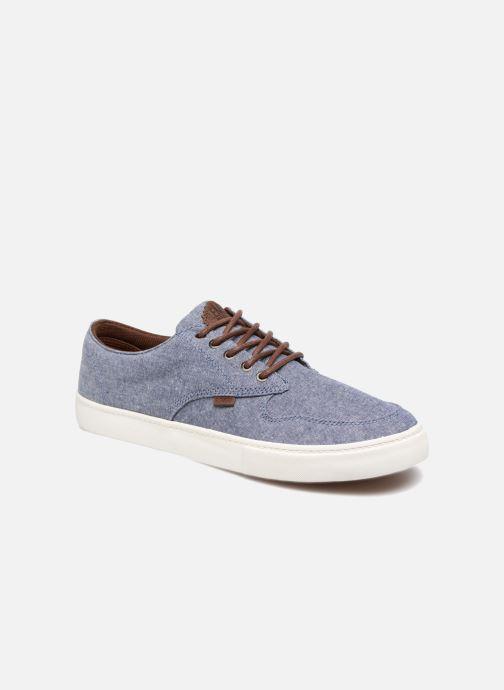 Chaussures de sport Element Topaz C3 Bleu vue détail/paire