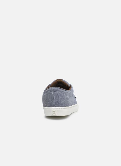 Chaussures de sport Element Topaz C3 Marron vue droite