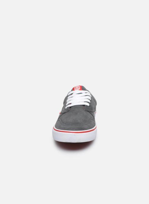 Chaussures de sport Element Topaz C3 Rouge vue portées chaussures