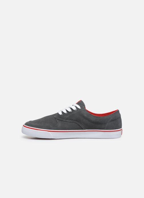 Chaussures de sport Element Topaz C3 Rouge vue face