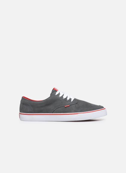 Chaussures de sport Element Topaz C3 Rouge vue derrière