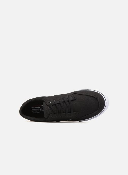 Zapatillas de deporte Element Topaz C3 Negro vista lateral izquierda