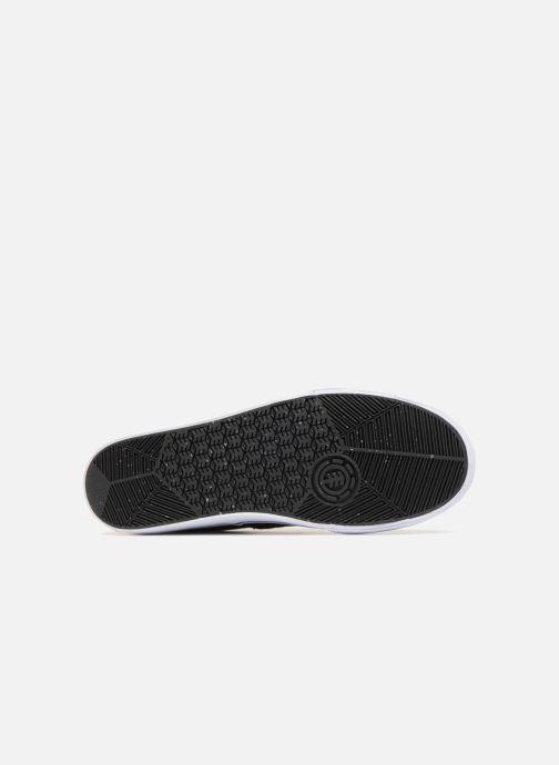 Zapatillas de deporte Element Topaz C3 Negro vista de arriba