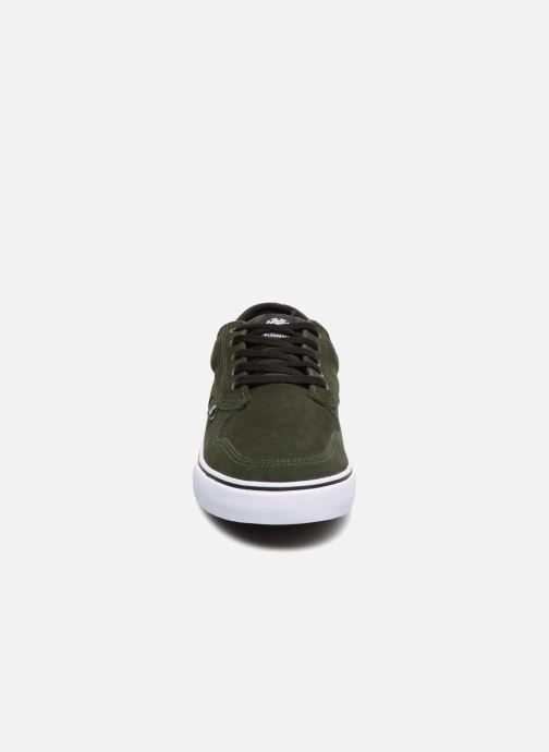 Chaussures de sport Element Topaz C3 Vert vue portées chaussures