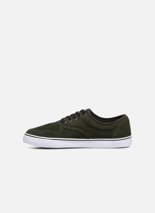Chaussures de sport Element Topaz C3 Vert vue face