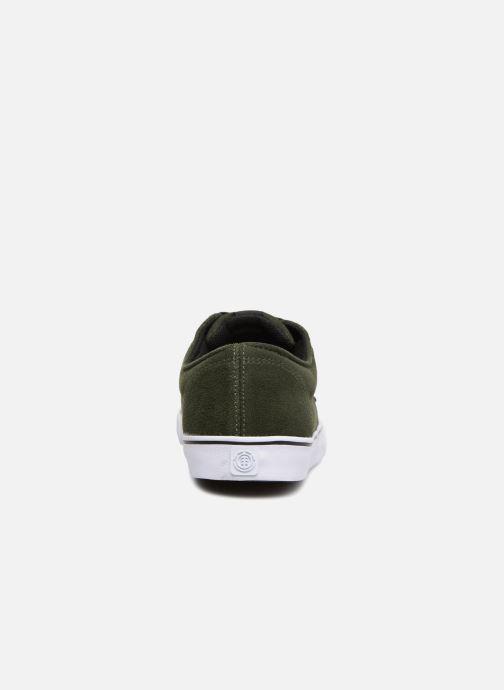 Sportschoenen Element Topaz C3 Groen rechts