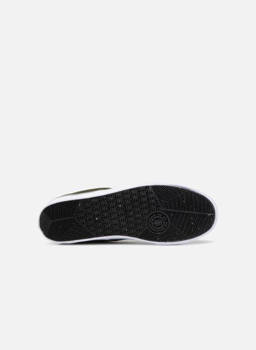 Chaussures de sport Element Topaz C3 Vert vue haut