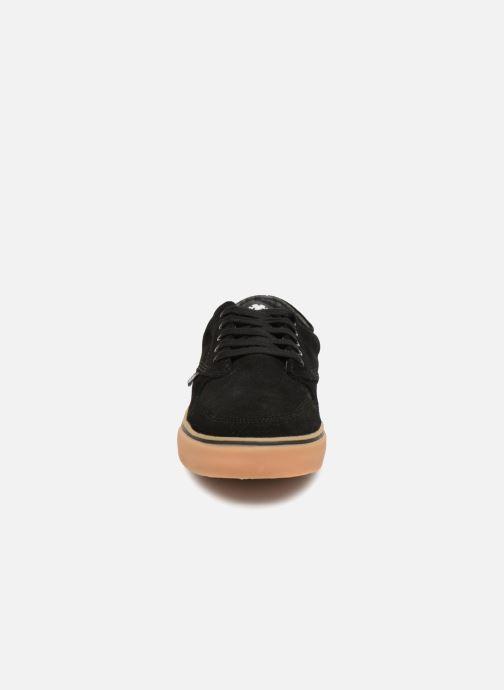 Zapatillas de deporte Element Topaz C3 Negro vista del modelo