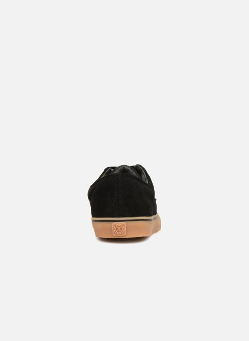 Sportschoenen Element Topaz C3 Zwart rechts