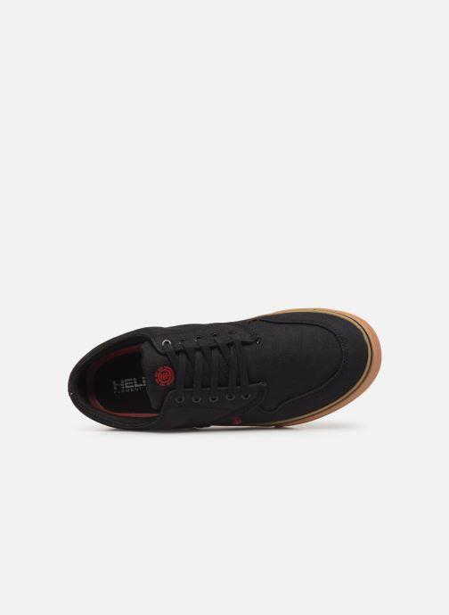 Sportschoenen Element Topaz C3 Zwart links