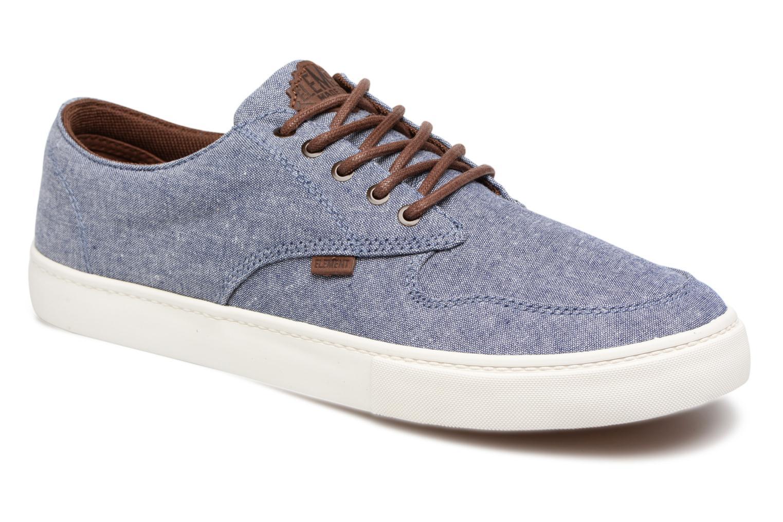 Element Topaz C3 (Bleu) - Chaussures de sport en Más cómodo Mode pas cher et belle