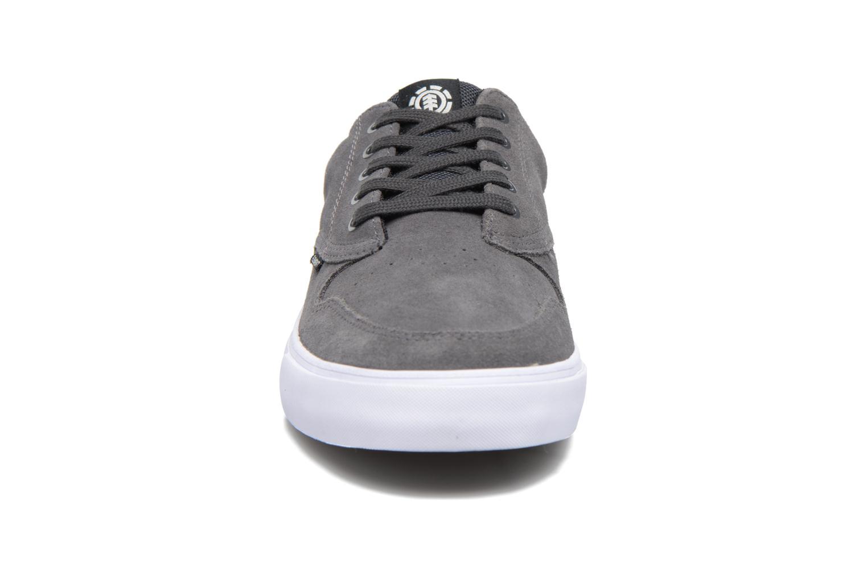 Chaussures de sport Element Topaz C3 Gris vue portées chaussures