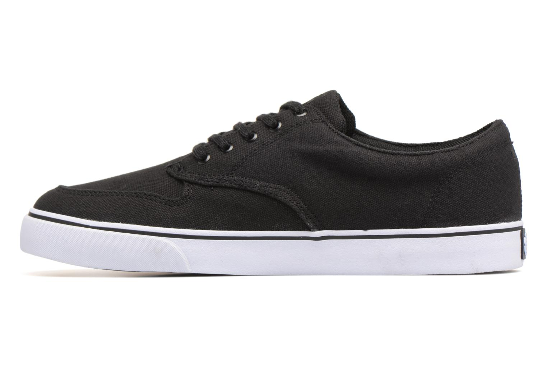 Chaussures de sport Element Topaz C3 Noir vue face