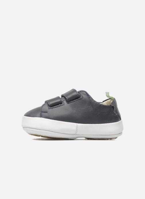 Sneakers Tip Toey Joey New Flashy Azzurro immagine frontale