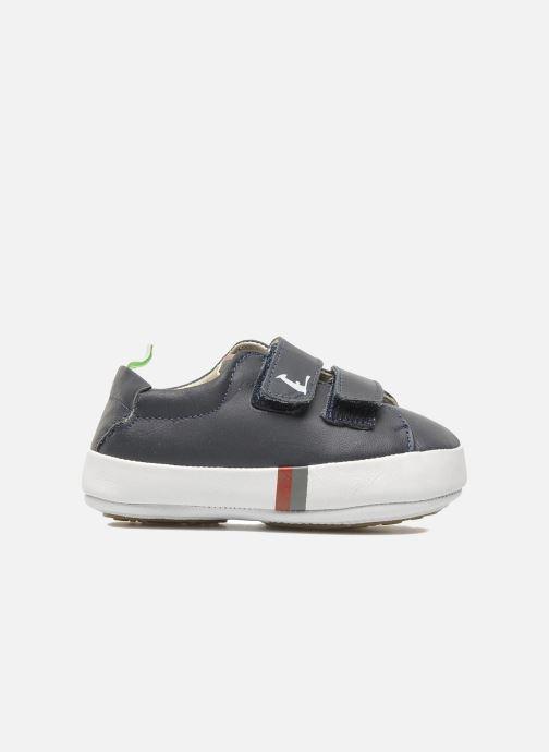 Sneakers Tip Toey Joey New Flashy Azzurro immagine posteriore