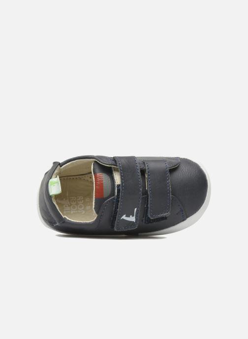 Sneakers Tip Toey Joey New Flashy Azzurro immagine sinistra
