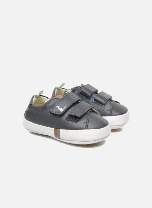 Sneakers Tip Toey Joey New Flashy Azzurro vedi dettaglio/paio