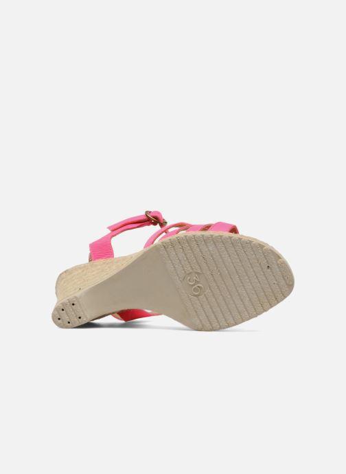 Pare Pare Pare Gabia Assana (Rosa) - Sandalen bei Más cómodo 9e3b5f
