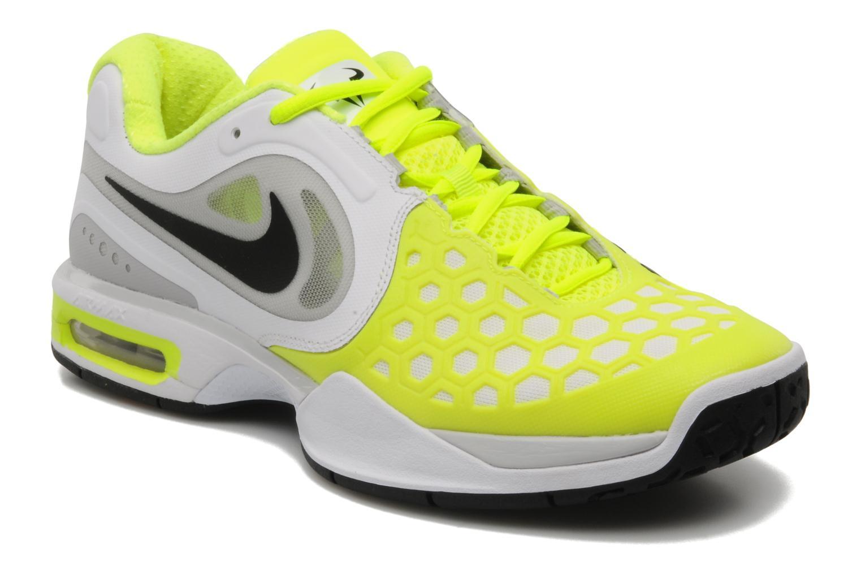 nike air max courtballistec 4.3 yellow