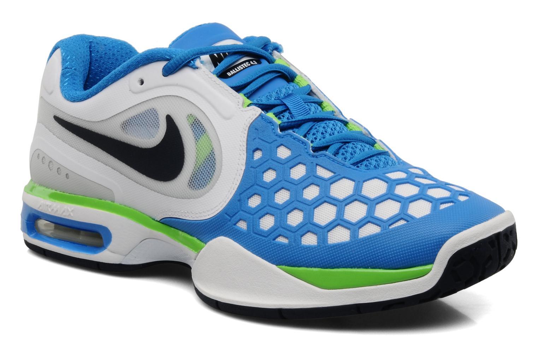 Nike Air Max Courtballistec 4.3 wei