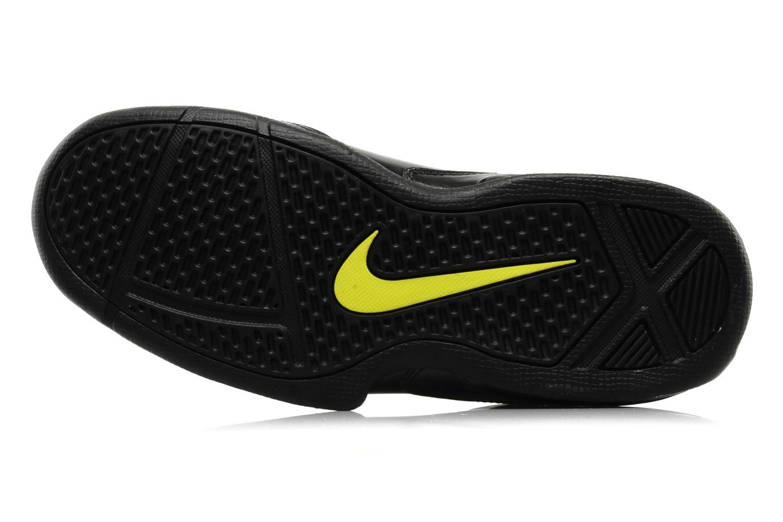 Chaussures de sport Nike Air max full court 2 nt Noir vue haut