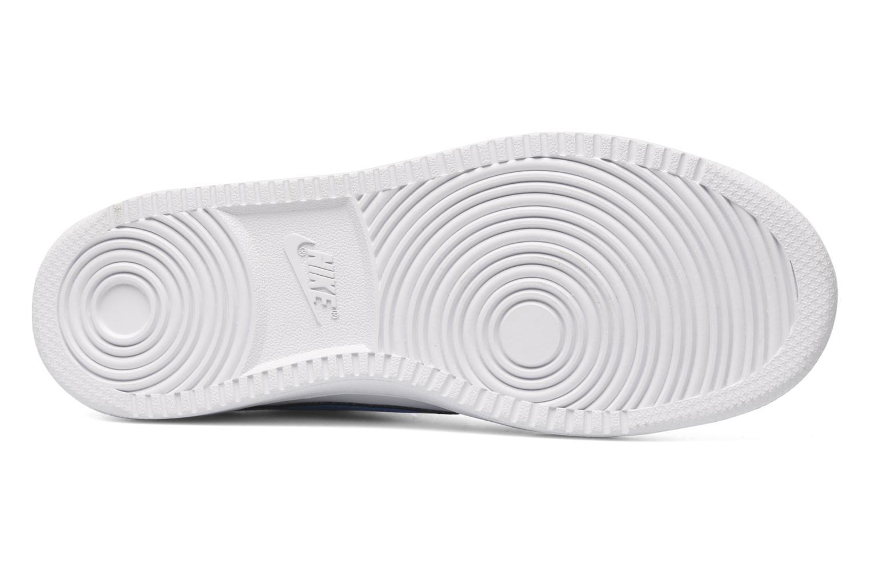 Baskets Nike Nike backboard ii Blanc vue haut