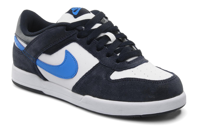 best service 21f2c 79959 Nike renzo Chaussures sport Sarenza 113125 Nike Bleu 2 chez de jr ZrRZqxOw