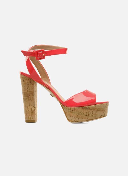 Sandales et nu-pieds Pour La Victoire Nasha Rose vue derrière
