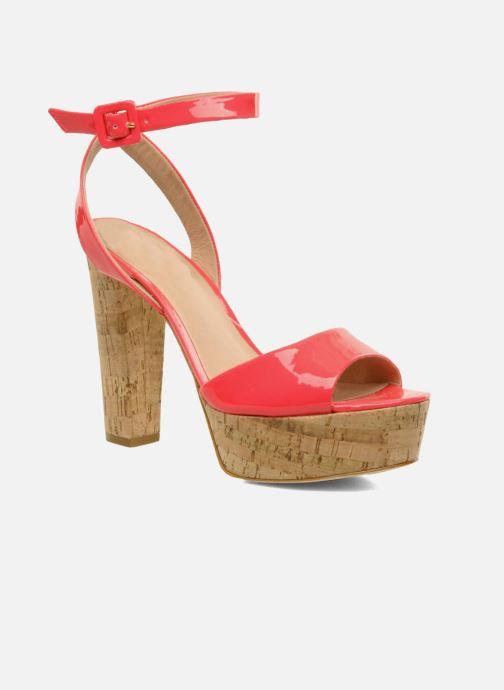 Sandales et nu-pieds Pour La Victoire Nasha Rose vue détail/paire