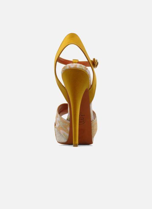 Sandalen Missoni Mabelle Multicolor rechts