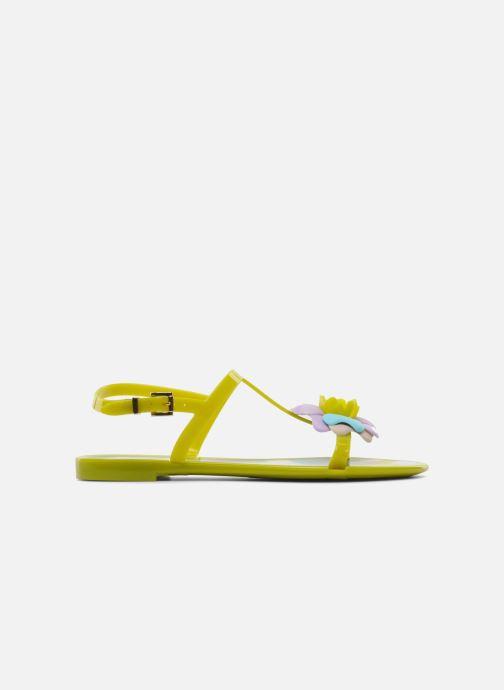 Sandals Missoni Melise Green back view