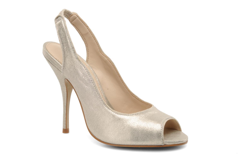 Studio TMLS Malaysia (Or et bronze) - Escarpins en Más cómodo Chaussures femme pas cher homme et femme