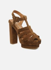 Sandales et nu-pieds Femme Eva B