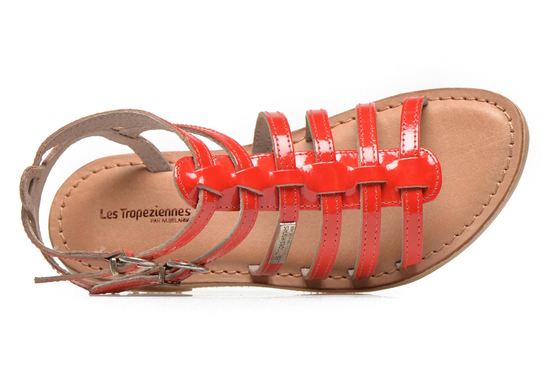 Sandaler Les Tropéziennes par M Belarbi Hic E Rød se fra venstre
