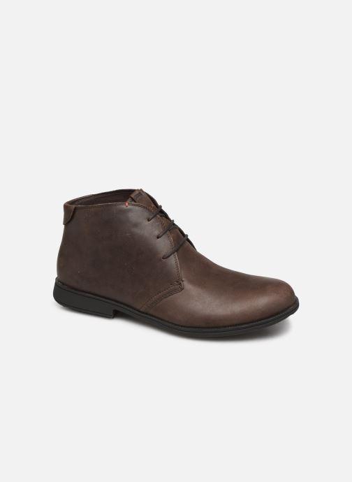 Chaussures à lacets Camper 1913 36587 Marron vue détail/paire